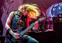Image result for nita strauss
