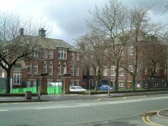 Ashton-under-Lyne Grammar School