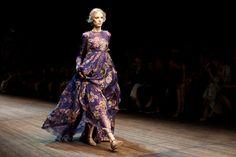 Dolce & Gabbana Fall/Winter 2014 « The Sartorialist