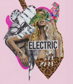 Fashion magazine collage mixed media 45 ideas for 2019 Magazine Collage, Magazine Art, Fashion Collage, Fashion Art, Fashion Design, Topshop Sale, Cut Out Art, Poster Online, Art Prints Online