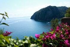 Mezzatorre Resort Ischia Italy