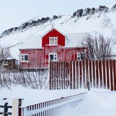 Ísafjörður, by Gusti photography - http://gusti.is/