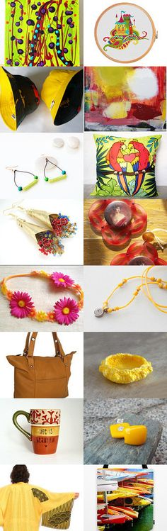 Paint your Way! by Laura P. on Etsy--Pinned with TreasuryPin.com