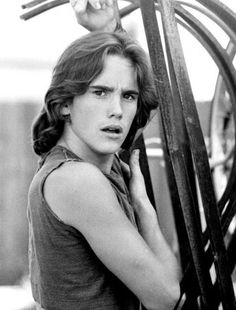 """~~~matt dillon over the edge 1979~~~ my first introduction to my first """"crush"""""""