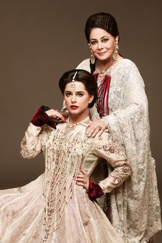 sharmila farooqi wedding pics - Google Search