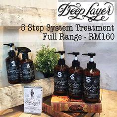 Deep Layer Treatment Promotion