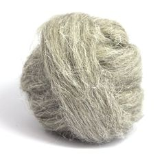 Paradise Fibers Herdwick Wool Roving