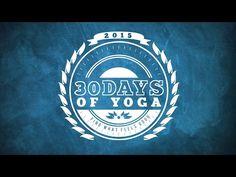 30 Days of Yoga - YouTube