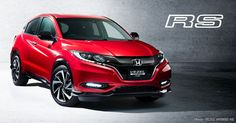 2017 Honda HR-V Hybrid RS Redesign - http://foyhouse.com/2017-honda-hr-v-hybrid-rs-redesign/
