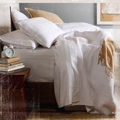 The Fall-Ready Home: Bedding, Furniture, & Decor