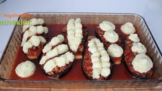 Patlıcanları Yağda Kızartmaya Son.! Böylesi Daha Lezzetli  Etli Patates ...