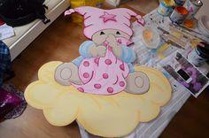 Babybord, made by SigArt