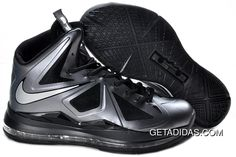 Cheap Lebron 10 Grey Black, cheap Nike Lebron 10 Mens, If you want to look Cheap Lebron 10 Grey Black, you can view the Nike Lebron 10 Mens categories, there have many styles of sneaker shoes you can Nike Lebron, Nike Air Max Mens, Nike Men, Lbj Shoes, Sneaker Outlet, Nike Shox For Women, Black Basketball Shoes, Sports Shoes, Discount Nike Shoes