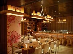 Best Restaurants In NYC:  Tanuki Tavern by Virginia Hart