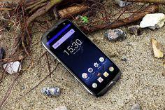 Recensione Oukitel WP5000: Miglior Rugged Phone del 2018