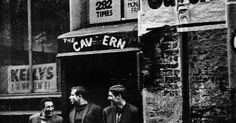 Today 2-28 in 1966: Over 10000 pounds in debt the owners of Liverpool's famous Cavern Club -- where the Beatles got their start -- decide to close the rock institution. 100 fans barricade themselves in the club but to no avail. The venue would later become a subway station although the Cavern would eventually reopen in a different location. #music