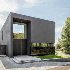 Villa in Aachen