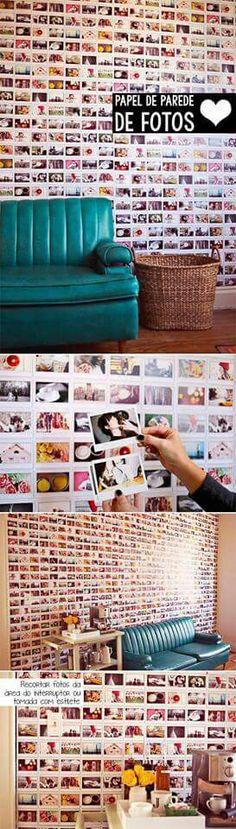 Papel parede fotos contact