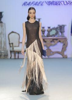 RAFAEL URQUIZAR. Colección 2015. Collection 2015 #fashion #design #moda #fiesta #guest