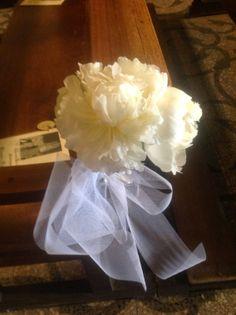 Arte Floral Judith Jordà: Ceremonias. Peonias