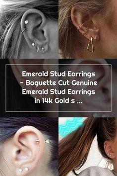 Double Cartilage Piercing Double Cartilage Piercing Ear Piercing Studs, Double Cartilage Piercing, Cute Ear Piercings, Multiple Ear Piercings, Migraine Relief, Christina Aguilera, Gold Set, Stud Earrings, Stud Earring