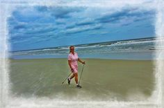 Nordic Walking, Cross Training, How To Stay Healthy, South Africa, Health Fitness, Exercise, Running, Beach, Ejercicio