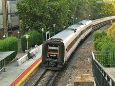 Meijo Ferroviario, el ferrocarril en Salamanca y el lejano oeste español: Los trenes de viajeros en la línea Medina del Camp...