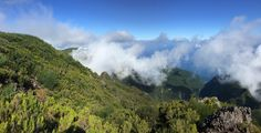 Pico, Portugal, Mountains, Nature, Travel, Reciprocating Saw Blades, Madeira, Viajes, Naturaleza