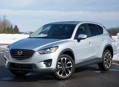 The Best Small SUVs – Consumer Reports