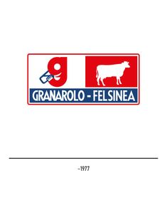 Marchio Granarolo del 1977 Logo, Museum