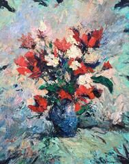 """Blue Vase"""