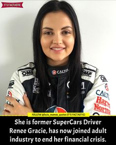 V8 Supercars, General Knowledge Facts, 25 Years Old, Beauty Full Girl, Super Cars, Fun Facts, Boobs, Career, Dads