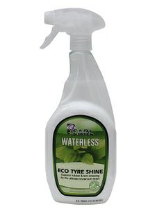Water-based, zero VOC multi-surface detailing product.Quick and easy to use; clean, polish and detail exterior and interior surfaces, leaves and outstanding non-greasy finish.Ideal for dressing and revitalizing tyres, rubber, vinyl, leather, plastic (external & internal trim) etc.