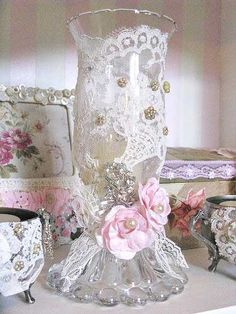 Very Shabby Chic