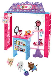 Malibu Ave™ Pet Boutique