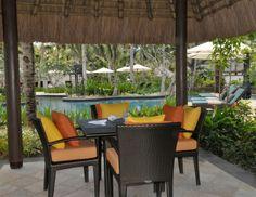 Outdoor Furniture Sets, Outdoor Decor, Resorts, Restaurants, Travel, Home Decor, Viajes, Decoration Home, Room Decor