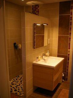 Paroi de douche ou douche ouverte quelles sont les for Douche italienne sans paroi