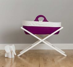 www.mobauk.com A Moses Basket that has been updated to suit modern standards of quality and safety.