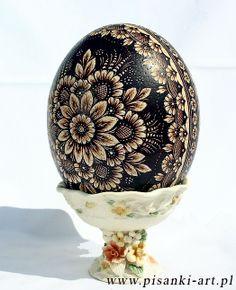 Polish Pisanka | polish easter eggs polish pisanka plural pisanki is a common name for ...