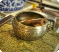 Cuenco tibetano: propiedades