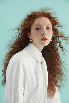 WHITE  New editorial