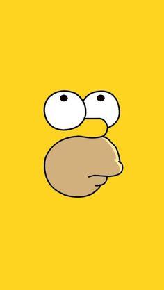 Simpson Wallpaper Iphone, Funny Phone Wallpaper, Tumblr Wallpaper, Love Wallpaper, Cellphone Wallpaper, Simpsons Art, Cartoon Background, Cute Cartoon Wallpapers, Pop Art