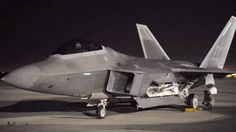 F-22 >>>correction to earlier mislabel