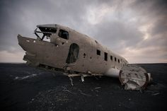 downed dc-3