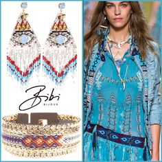 #lilyrose #bibi #bijoux #bibibijoux #jewelry #handmade #swarovski #2016 #fashion Mode Boho, Ss 15, Swarovski, Lily, Rose, Handmade, Collection, Jewelry, Fashion