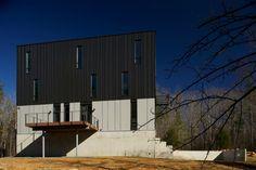 The Rank Residence / Tonic Design + Tonic Construction
