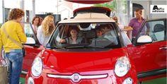 Fiat 500L 'ruimtewonderlijker' dan z'n concurrenten | Auto Edizione