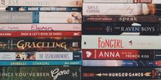 17 Books Every Girl Should Read Before She's 17