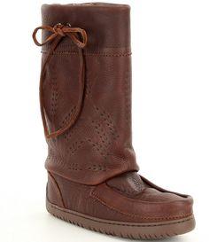 Manitobah Mukluks Mid Gatherer Boots