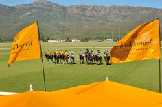 Second annual Veuve Clicquot Masters Polo at Val de Vie Estate in Cape Town 2012 Veuve Clicquot, Cape Town, Golf Courses, Glamour, Sports, Hs Sports, The Shining, Sport
